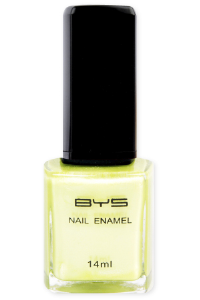 <b>BYS Nail Polish - Lime Spritz No. 53</b>
